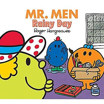 Mr. Men A Rainy Day (Mr. Men & Little Miss Everyday)