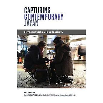 Capturing Contemporary Japan by Kawano & Satsuki