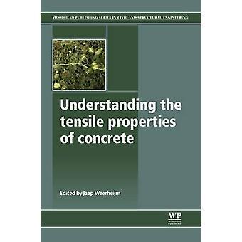 Förstå egenskaperna draghållfasthet för betong av Weerheijm & Jaap