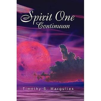 Ande ett kontinuum av Margulies & Timothy S.