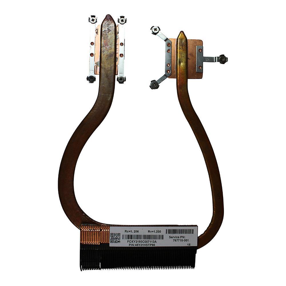 HP Pavilion 15-p000su graphiques indépendants Version portable Compatible dissipateur thermique pour les processeurs AMD