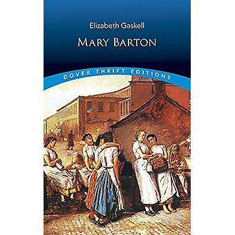 Mary Barton by Elizabeth Gaskell - 9780486812496 Book