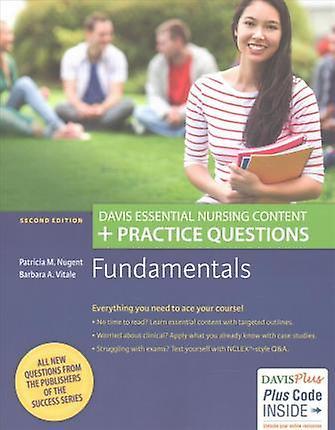 Funfemmestals - 2e by Nugent - Vitale - 9780803660694 Book