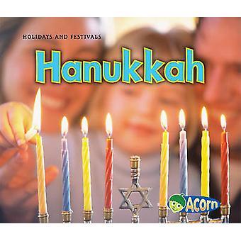 Hanukkah by Nancy Dickmann - 9781432940713 Book
