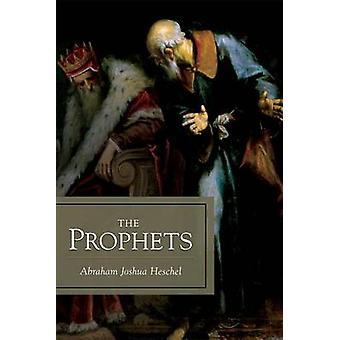 The Prophets by Abraham Joshua Heschel - 9781598561814 Book