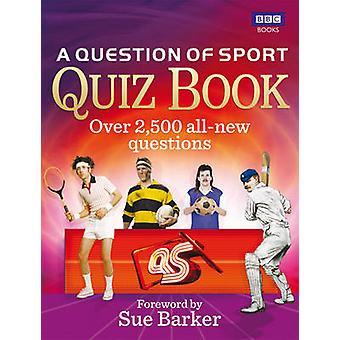 Una cuestión de deporte quiz Book-9781849903257 libro