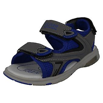 Boys Reflex Casual Sandals N0055