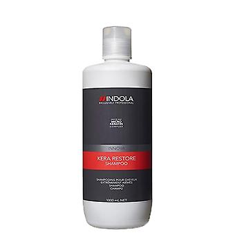 Indola Kera Ripristinare Shampoo 1000ml