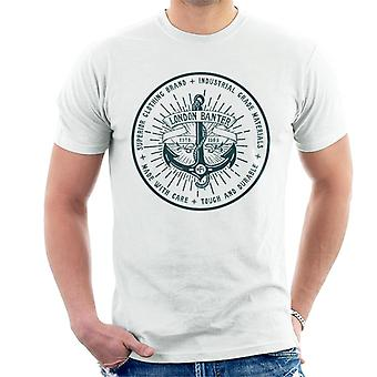 London Banter Anchor Logo Men's T-Shirt