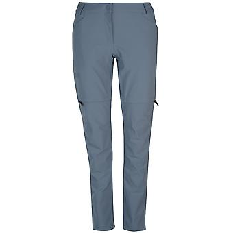 Millet Womens Trekker Walking Trousers Bottoms Pants Ladies