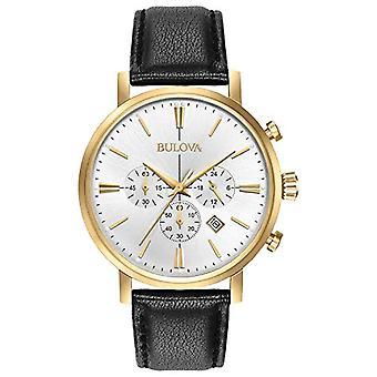 Bulova Clock Man ref. 97B155