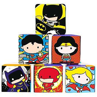 Мольто ванной головоломки супергероев