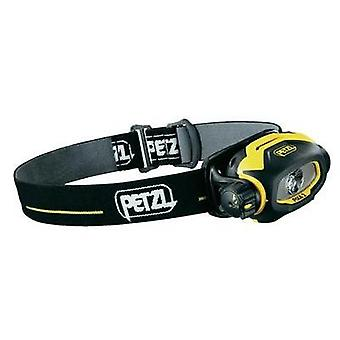 Petzl HeadlampEX protection zones: 2, 22 E78BHB Yellow-black