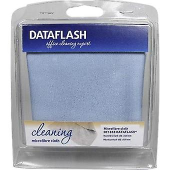 Micro-fibre cloth for screen cleaning DataFlash DF1818