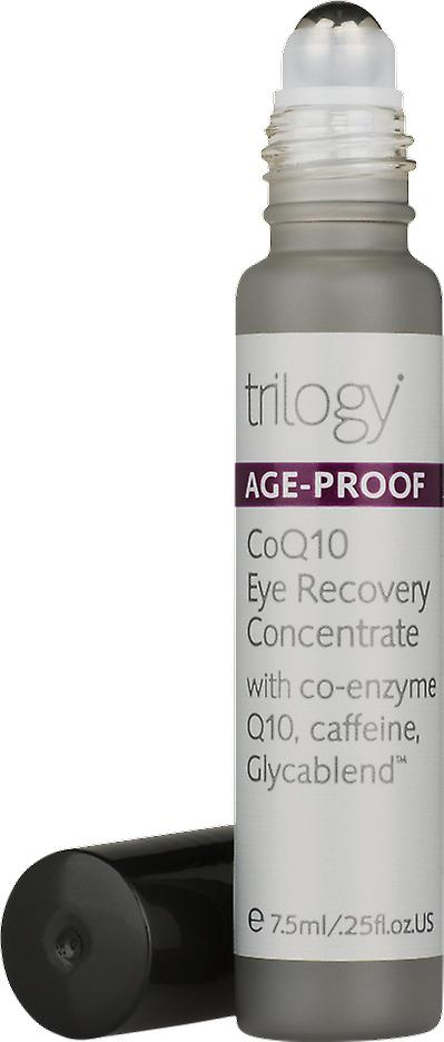 Trilogy Age Proof Co Q10 Eye Concentrate Recovery-