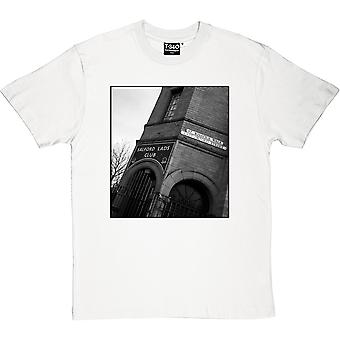 Salford Lads' Club photo T-Shirt homme