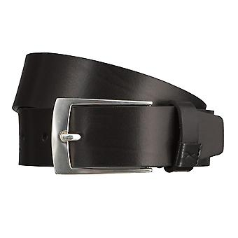 BRAX belts men's belts leather belt cowhide black 2902