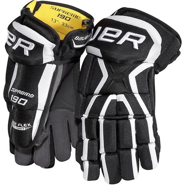 Bauer Supreme 190 gloves senior