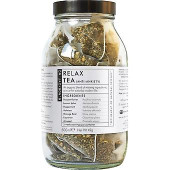 Dr Jackson's Herbal Tea - Relax