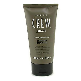 American Crew Precision Shave Gel 150ml/5.1oz