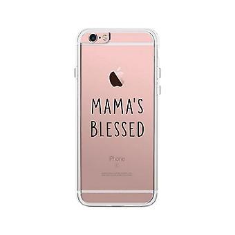 حالة الهاتف المباركة ماما