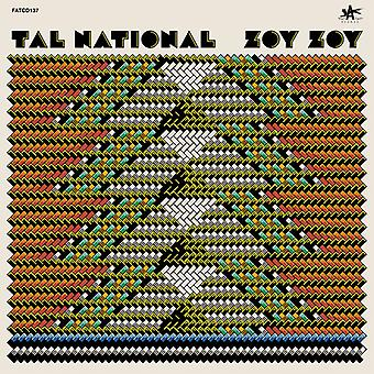 Tal National - Zoy Zoy [Vinyl] USA import