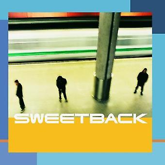 Sweetback - Sweetback [CD] USA import