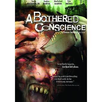 Generet samvittighed [DVD] USA import
