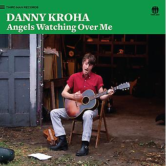 Danny Kroha - engle ser Over mig [CD] USA import