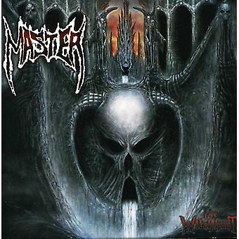 Master - Witch-Hunt [CD] USA import