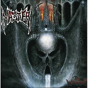 Master - heksejagt [CD] USA importerer
