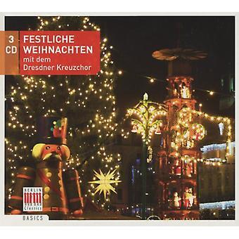 Festliche Weihnacht - Festliche Weihnacht [CD] USA import