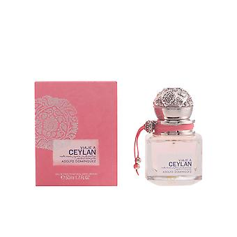 Spray de VIAJE A CEYLAN WOMAN de Adolfo Dominguez edt
