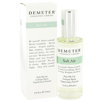 Demeter Women Demeter Salt Air Cologne Spray By Demeter