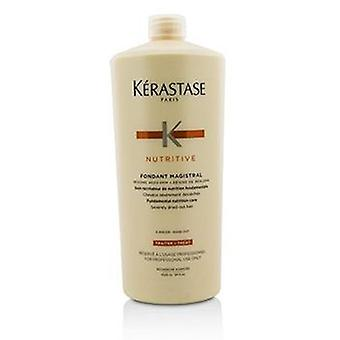 Kerastase Nutritive Fondant Magistral Fundamental Nutrition Care (severely Dried-out Hair) - 1000ml/34oz