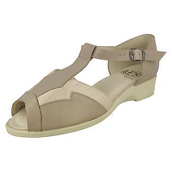 Ladies Equity Sandals Semele