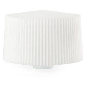 Wellindal Shade Muffin (Lighting , Exterior Lighting , Wall lamps)