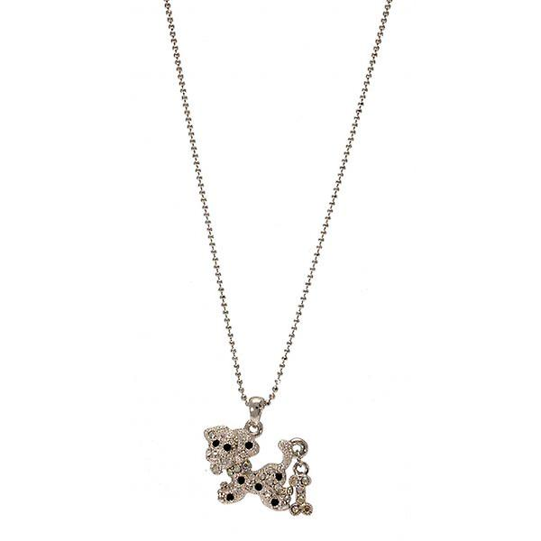 W.A.T Spotty Dog Pendant