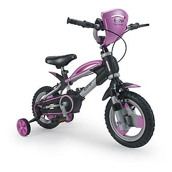 Injusa Bicycle Elite Girl 12 (Outdoor , On Wheels , Bikes And Tricycles)