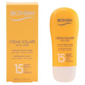 Biotherm Solaire Anti-Age Cream SPF 15 50 ml (Cosmetics , Body  , Sun protection)