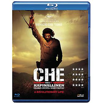 Che-Rebel (Blu-Ray)