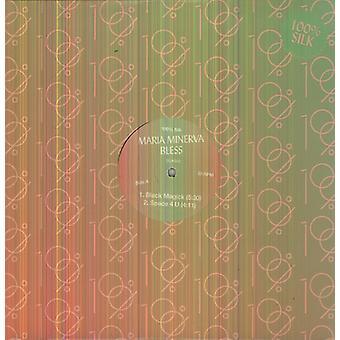 Maria Minerva - velsigne [Vinyl] USA import
