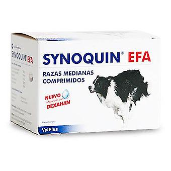 VetPlus Synoquin EFA Medium Breed 120 Capsules (Dogs , Supplements)