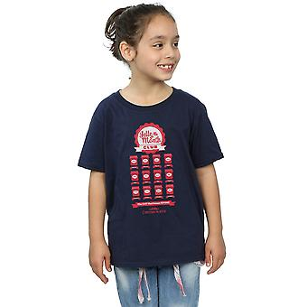 National Lampoon's Christmas Vacation Girls Jelly Club T-Shirt