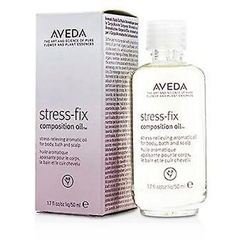 Aveda Stress Fix Composition Oil - 50ml/1.7oz