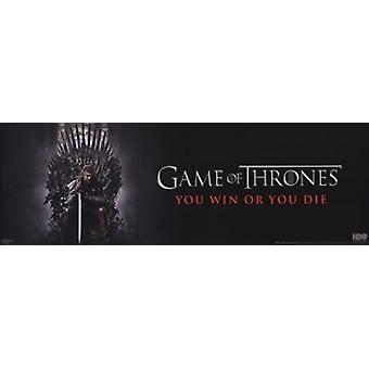 Game of Thrones plakat plakat Print