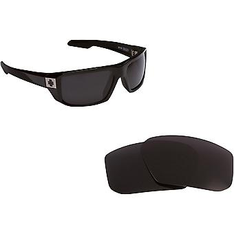 McCOY Replacement Lenses by SEEK OPTICS to fit SPY OPTICS Sunglasses