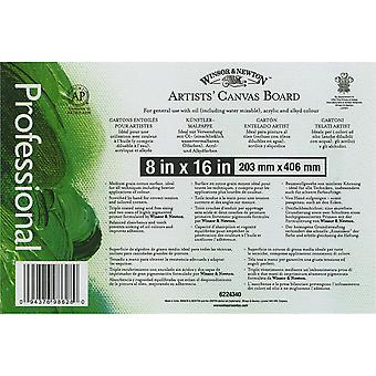 Artists' Quality Canvas Board-8