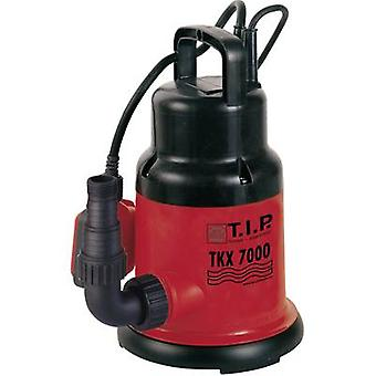 Clean water submersible pump T.I.P. 30267 7000 l/h