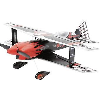 E-flite UMX P3 Revolution RC indoor micro aircraft BNF 523 mm